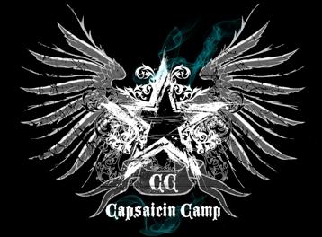 Capsaicin Camp